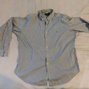 Polo Ralph Lauren Men's Classic Fit L/S Shirt XL